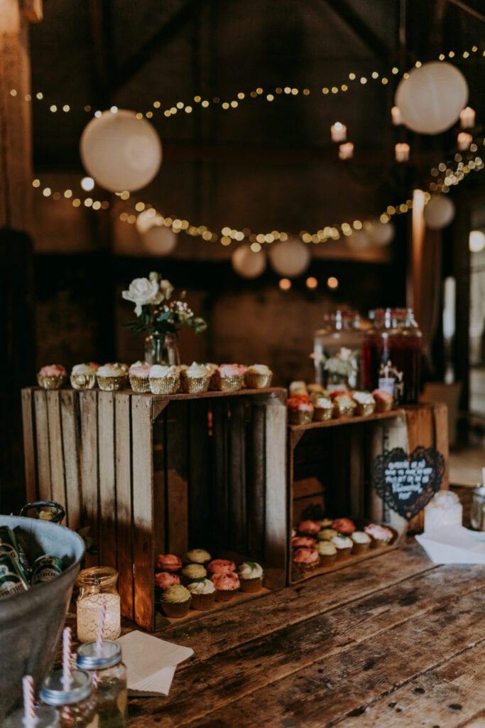 Lyskæder til bryllup