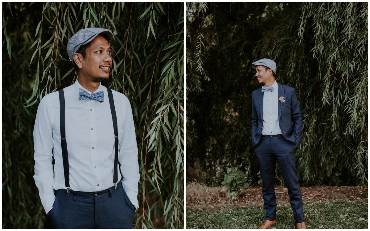 Mens wedding fashion