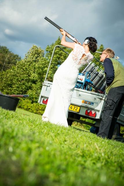 Aktivitet til bryllup