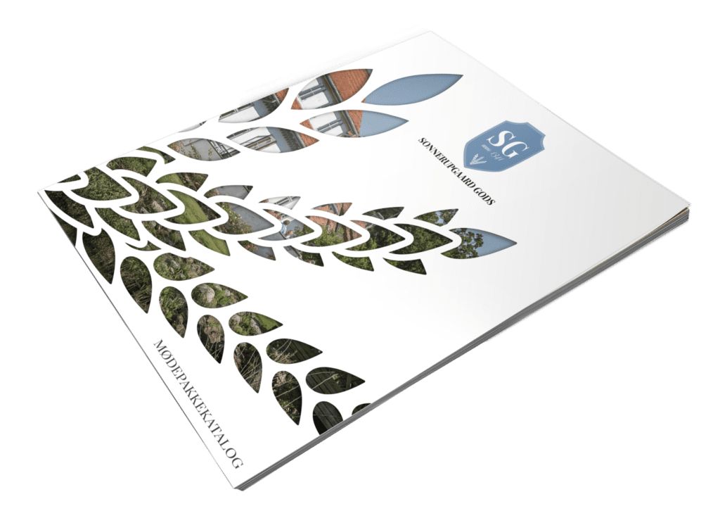 Forside til Kursus&Konference-katalog