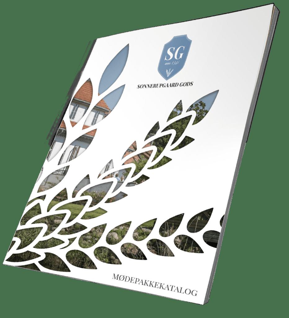 Kursus&Konference-katalog forside