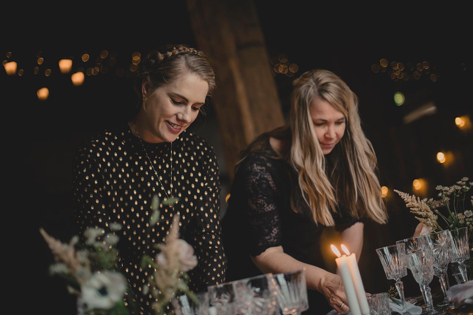 Bryllup Sonnerupgaard
