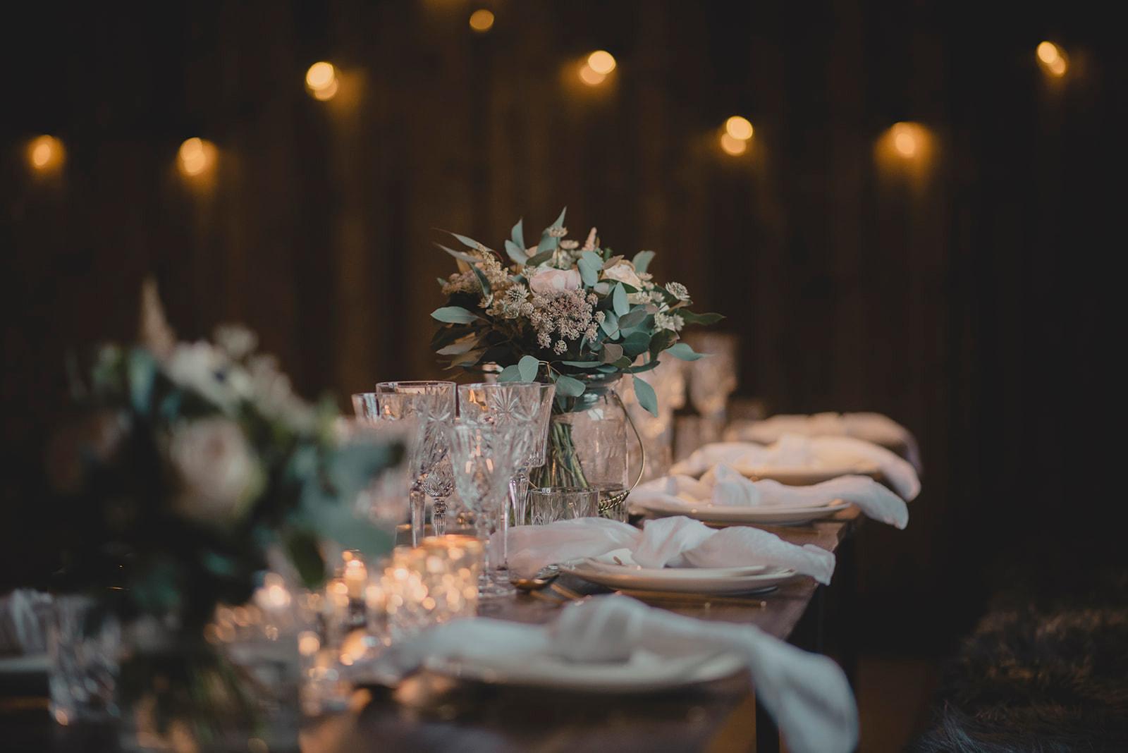 Bryllupsmode 2019