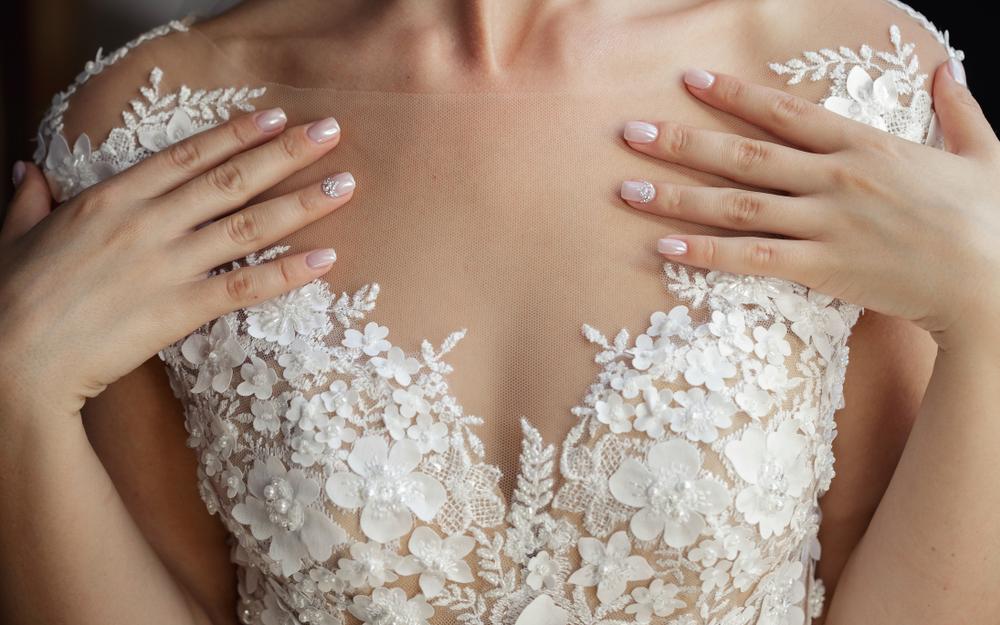 Brudekjolebutikker