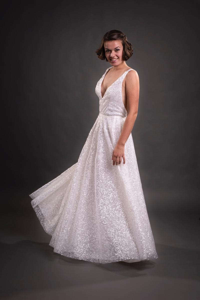 Brudekjole 2020