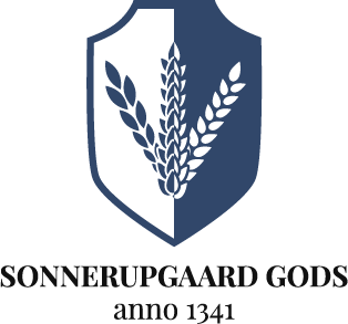 Sonnerupgaard Gods logo