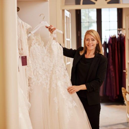 Louise Strande Panayotis brudekjoler
