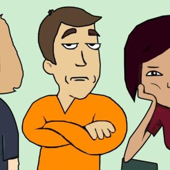 Indvendinger fra uimponerede mødedeltagere